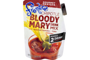 Frontera Bloody Mary Drink Mix Chipotle