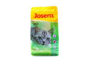 Корм Josera SensiCat для дорослих котів 400г