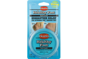 O'Keeffe's Healthy Feet Foot Cream