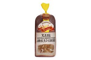 Хліб житньо-пшеничний Здоровый Хлеб м/у 0.4кг
