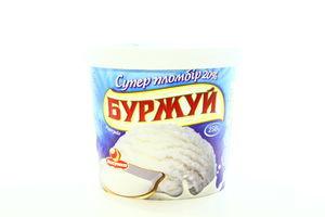 Морозиво Ласунка Буржуй Пломбір ст 250г х6