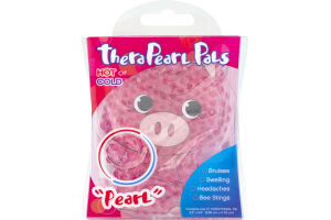 """TheraPearl Pals """"Pearl"""" Hot Or Cold"""