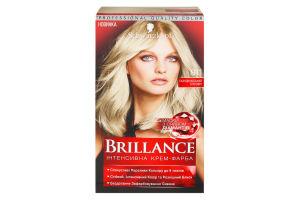 Крем-фарба для волосся Скандинавський блондин №811 Brillance