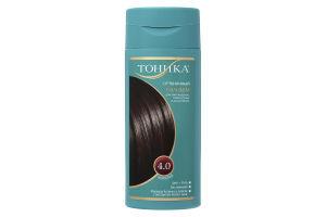 Бальзам для волос 4.0 Шоколад Тоника 150мл