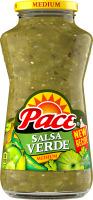 Pace® Salsa Verde, 24 oz.