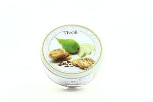 Печенье Tivoli Грушевое Jacobsens ж/б 150г