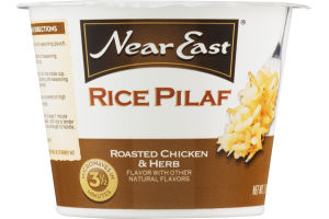 Near East Rice Pilaf Roasted Chicken & Herb