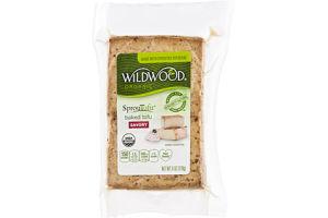 Wildwood Organic SprouTofu Savory Baked Tofu