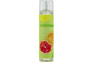 be bath escapes Sparkling Citrus Body Mist