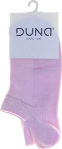 Носки женские Basic Line Duna светло-сереневые 21-23