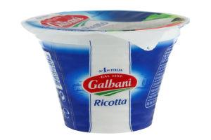 Сир Galbani Ricotta 100г Італія х6
