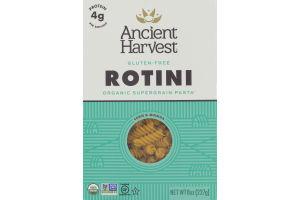 Ancient Harvest Gluten-Free Supergrain Pasta Rotini