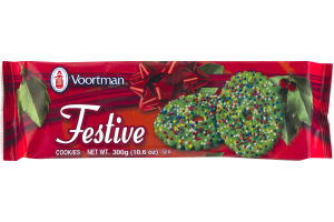 Voortman Festive Cookies Voortman 67312003525 Customers Reviews