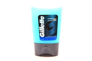 Гель после бритья Sensitive Skin Series Gillette 75мл