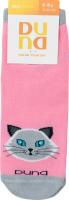 Шкарпетки дитячі Duna Color your day №4201 20-22 рожевий