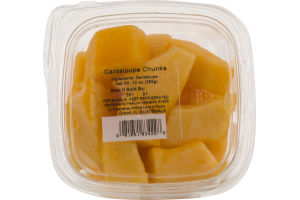 FreshLine Cantaloupe Chunks
