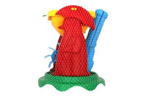 Іграшка для дітей від 3років №1356 Млинок 3 Technok 1шт
