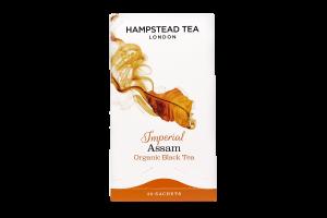 Чай черный Hampstead tea Ассам