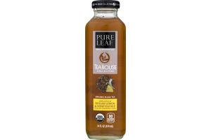 Pure Leaf Tea House Collection Organic Black Tea Sicilian Lemon & Honeysuckle