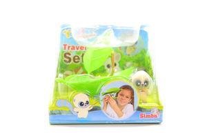 Іграшка Simba Ігровий набір Юху Подорож 5955311