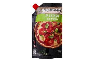 Кетчуп Pizza Торчин д/п 250г