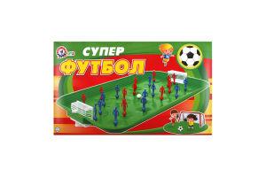 Гра настільна для дітей від 5років №0946 Суперфутбол Технок 1шт