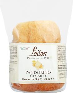 Кекс Loison Пандорино классический