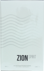 Viorica Zion Spirit т/вода чол.100мл