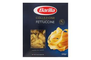 Изделия макаронные Fettuccine Collezione Barilla к/у 500г