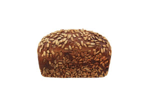 """Хліб """"Норіджем"""""""