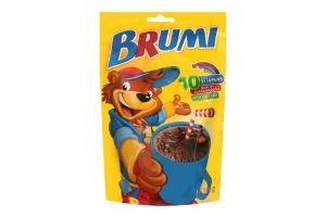 Какао-напиток растворимый витаминизированный с кальцием Brumi м/у 150г