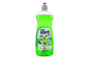 Средство для мытья посуды Яблоко Herr Klee 1000мл