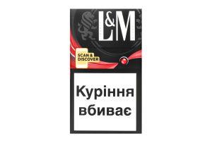 ЛМ Лофт Холідей Мікс 20 сигарет