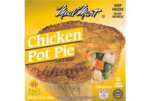 Meal Mart Chicken Pot Pie
