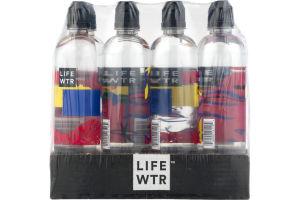 Life Wtr Purified Water - 12 PK