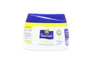 Крем для волос против перхоти с экстрактом лимона Parachute Gold 210мл