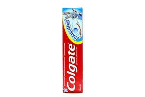 Зубная паста детская гелевая со вкусом жвачки Доктор Заяц 2+ Colgate 50мл