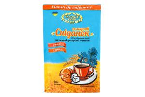 Напій розчинний на основі цикорію і ячменю Солодкий сніданок Favorite foods д/п 90г