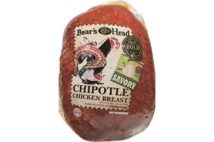 Boar's Head Chicken Breast Chipotle