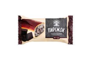Пирожок с шоколадом Рома м/у 85г