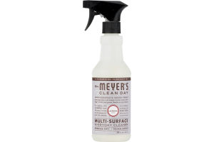 Mrs. Meyer's Clean Day Multi-Surface Everyday Cleaner Lavender