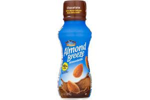 Blue Diamond Almonds Almond Breeze Almondmilk Chocolate