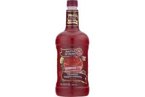 Master of Mixes Handcrafted Strawberry Daiquiri/Margarita Mixer