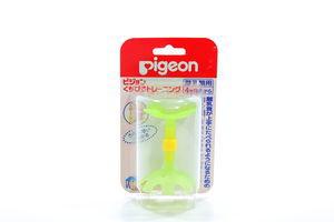 Прорізувач-іграшка Pigeon Step 1 13136
