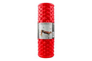 Ролик массажный Domyos Foam Roller мягкий