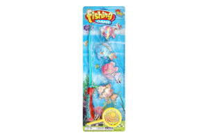 Набор игровой Maya toys Рыбалка 1021