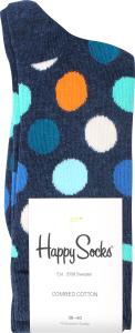 Носки жен Happy Socks цвет 36-40 BD01-605