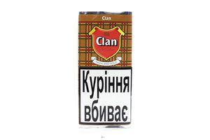 Тютюн трубковий Clan Highland Gold 50г