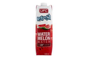 Вода арбузная UFC