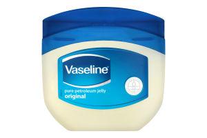 Средство для губ, лица и тела Original Vaseline 100мл